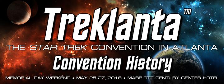 Treklanta History: 2018